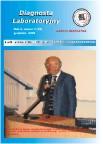 Diagnosta Laboratoryjny - Rok 6, Numer 3 (18) - grudzień  2008 r.