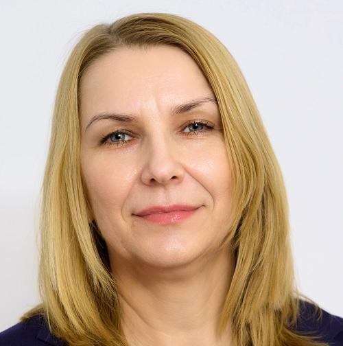 Dorota Krawiecka