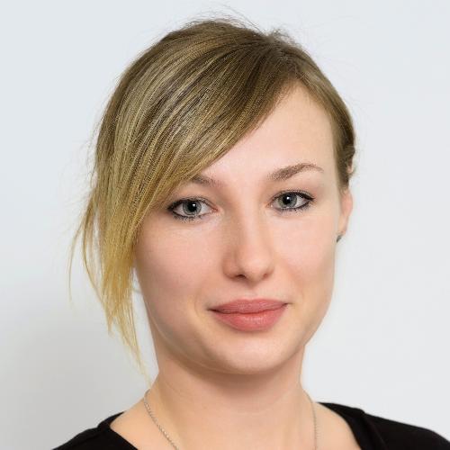 Beata Gruszczyńska-Rak