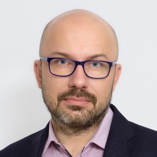 Wojciech Daniel Marchlik