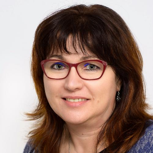 Beata Borkowska