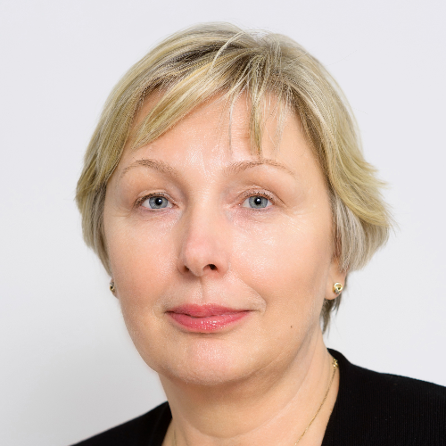 Małgorzata Zielińska-Przyjemska