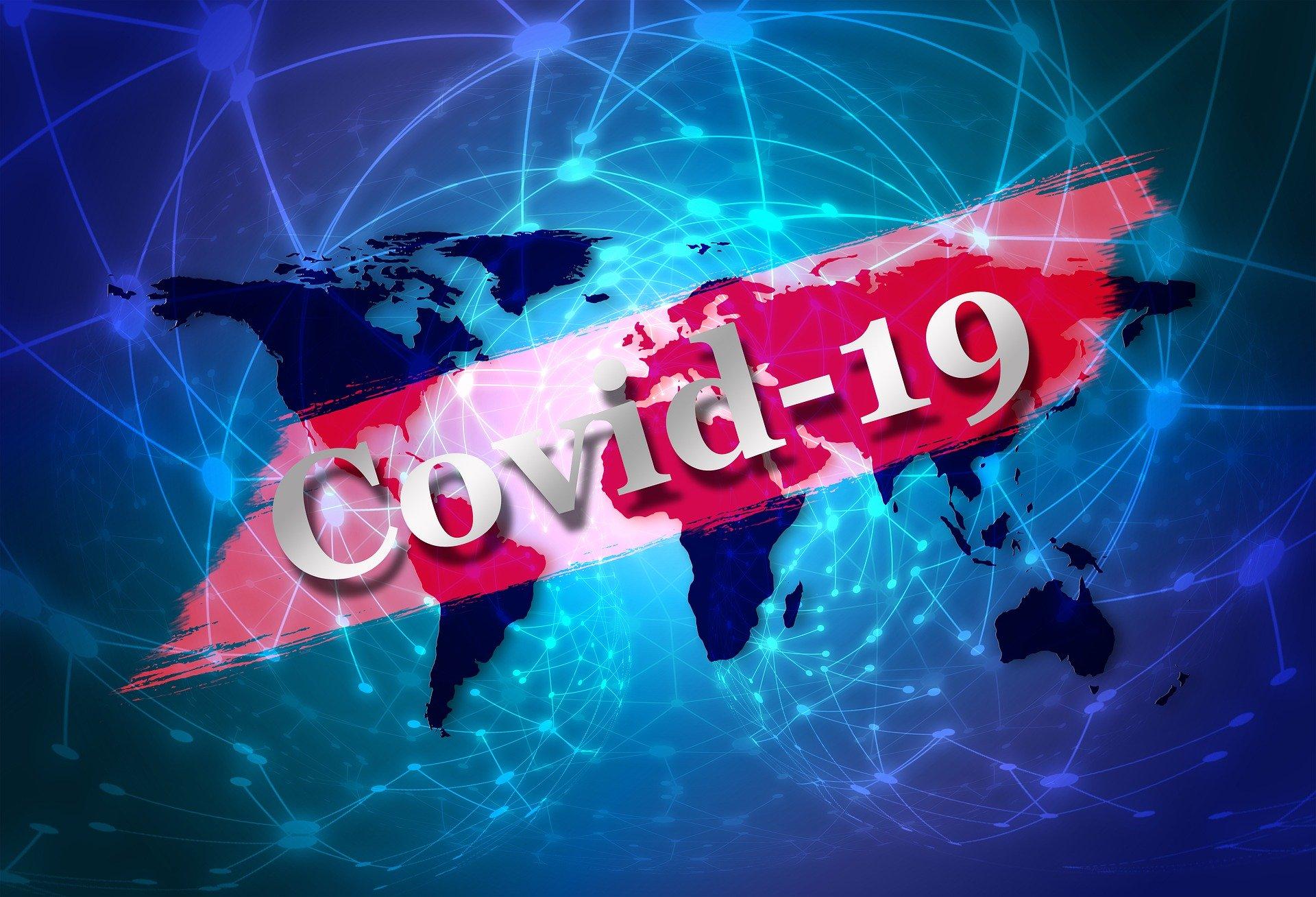 Zamieszczamy ważne zalecenia ECDC - dotyczące postępowania z osobami, które miały kontakt z zakażonymi wirusem powodującym COVID-19.