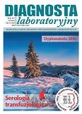 Diagnosta Laboratoryjny -  Rok XIV, numer 4 (45), grudzień 2016