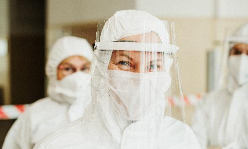 Wojewoda łódzki zwrócił się do KIDL z prośbą o rozpowszechnienie wśród diagnostów laboratoryjnych informacji o możliwości współpracy w szpitalu tymczasowym w Łodzi.