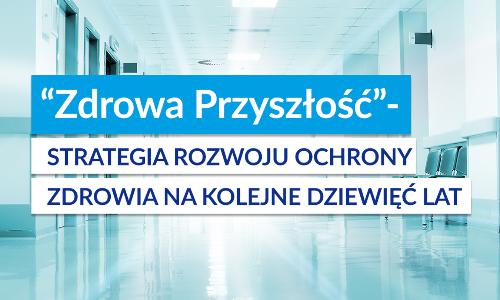 """Diagnostyka laboratoryjna została zmarginalizowana w projekcie uchwały rządu """"Zdrowa przyszłość"""" - ocenia Krajowa Rada Diagnostów Laboratoryjnych i podkreśla, że uniemożliwi to wkroczenie w kolejne lata rozwoju ochrony zdrowia  na wysokim europejskim poziomie."""