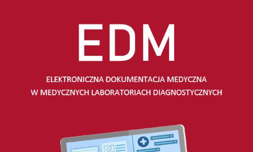 Wychodząc naprzeciw Państwa oczekiwaniom wraz z ekspertami Centrum e-Zdrowia przygotowaliśmy rekomendacje dotyczące Elektronicznej Dokumentacji Medycznej w medycznych laboratoriach diagnostycznych.