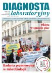 Diagnosta Laboratoryjny - Rok XIII, numer 4 (40), październik 2015