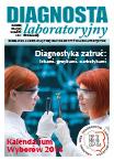 Diagnosta Laboratoryjny - Rok XII, numer 1 (34), marzec 2014