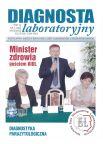Diagnosta Laboratoryjny - Rok 10, Numer 3 (28) - wrzesień 2012 r.