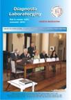 Diagnosta Laboratoryjny - Rok 8, Numer 1 (21) - wrzesień  2010 r.