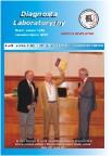 Diagnosta Laboratoryjny - Rok 7, Numer 1 (19) - czerwiec/lipiec  2009 r.